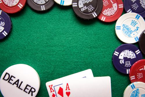nätspel casinon