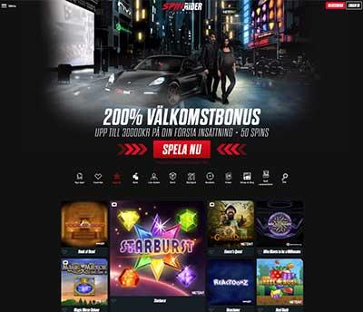 spinrider-Casino-skarmbild
